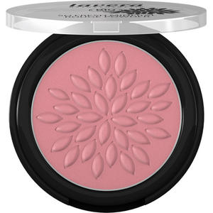 lavera SO FRESH MINERAL ROUGE POWDER -Plum Blossom 02-