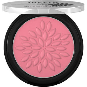 lavera SO FRESH MINERAL ROUGE POWDER -Pink Harmony 04-