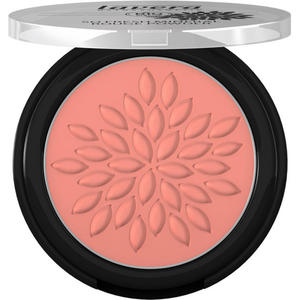 lavera SO FRESH MINERAL ROUGE POWDER -Charming Rose 01-