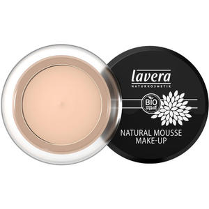 lavera NATURAL MOUSSE MAKE-UP -Ivory 01- 49.93 EUR/100 g