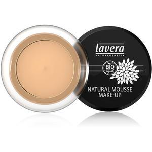 lavera NATURAL MOUSSE MAKE-UP -Honey 03- 49.93 EUR/100 g