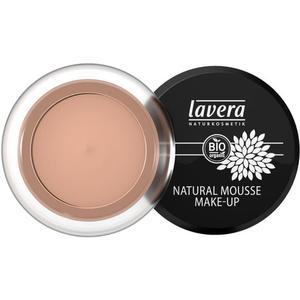 lavera NATURAL MOUSSE MAKE-UP -Almond 05- 49.93 EUR/100 g