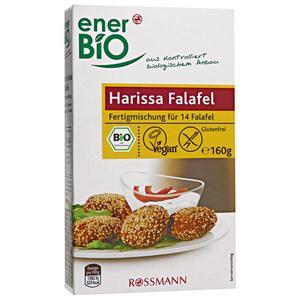 enerBiO Bio Harissa Falafel 0.59 EUR/100 g