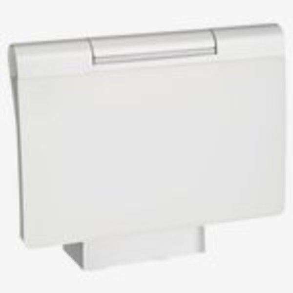 "Steinel - Sensor-LED-Strahler ""XLED"" Home 2 14,8 W silbern"