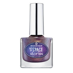 essence Out of Space Stories Nagellack