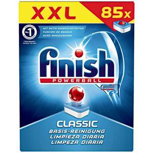 Finish Powerball Classic Geschirrspültabs XXL Pack 7.04 EUR/1 kg