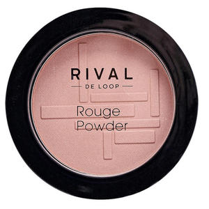 Rival de Loop Rouge Powder 01 peach