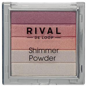 Rival de Loop Shimmer Powder 01 pink