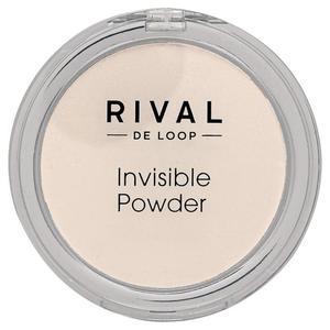 Rival de Loop Invisible Powder 01 invisible matt