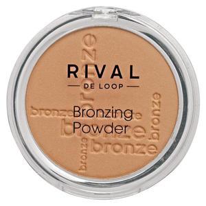 Rival de Loop Bronzing Powder 01 salted caramel
