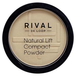 Rival de Loop Natural Lift Compact Powder 03 sepia