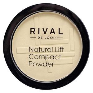 Rival de Loop Natural Lift Compact Powder 01 alabaster
