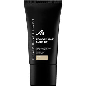 Manhattan Powder Mat Make Up 80 10.53 EUR/100 ml