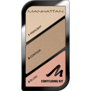 Manhattan Contouring Kit 001 22.92 EUR/100 g