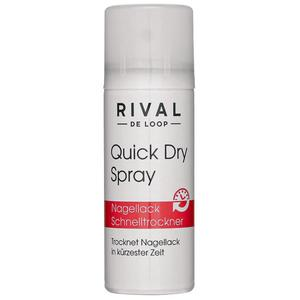 Rival de Loop Quick Dry Spray 3.18 EUR/100 ml