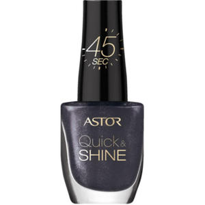 Astor Quick & Shine Nagellack