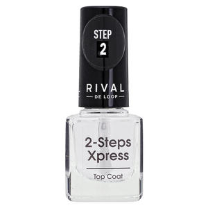 Rival de Loop 2 steps xpress top coat