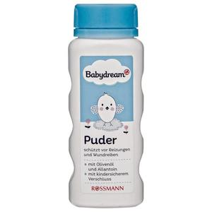 Babydream Puder