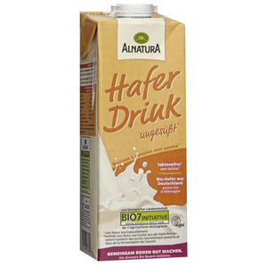 Alnatura Bio Hafer Drink