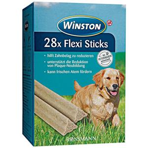 Winston Flexi Sticks