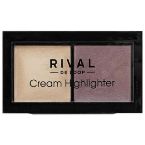 Rival de Loop Cream Highlighter 02
