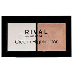 Rival de Loop Cream Highlighter 01