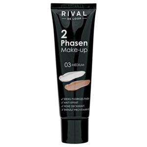 Rival de Loop 2-Phasen Make-up 03 medium 7.97 EUR/100 ml