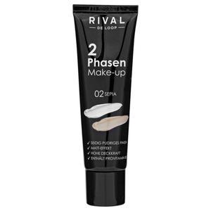 Rival de Loop 2-Phasen Make-up 02 sepia 7.97 EUR/100 ml