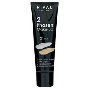 Rival de Loop 2-Phasen Make-up 01 light 7.97 EUR/100 ml