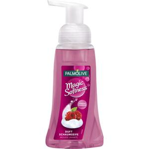 Palmolive Magic Softness Schaum-Handseife Himbeere 1.00 EUR/100 ml