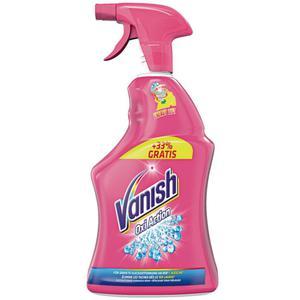 Vanish Oxi Action Fleckentferner Vorwasch-Spray