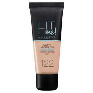 Maybelline New York FIT ME MATTE & PORELESS Creamy Be 23.17 EUR/100 ml