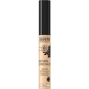 lavera NATURAL CONCEALER -Ivory 01-