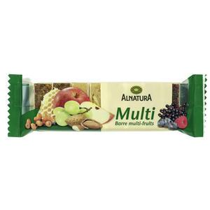 Alnatura Bio Multi Fruchtschnitte 2.25 EUR/100 g