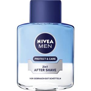 NIVEA Protect & Care 2in1 After Shave