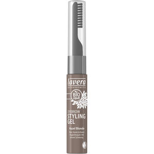 lavera EYEBROW STYLING GEL -Hazel Blonde-