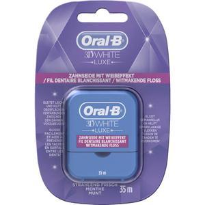 Oral-B 3D White Luxe Zahnseide mit Weißeffekt 0.09 EUR/1 m