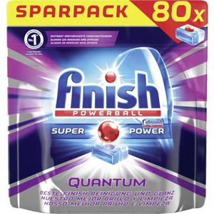 Finish Powerball Quantum Super Power Geschirrspültabs S 11.28 EUR/1 kg