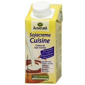 Alnatura Bio Sojacreme Cuisine 0.50 EUR/100 ml