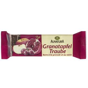 Alnatura Bio Granatapfel Traube Fruchtschnitte 2.25 EUR/100 g
