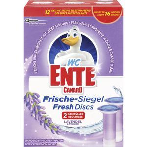 WC-Ente Frische-Siegel Nachfüller Lavendel 4.93 EUR/100 ml