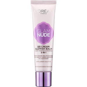 L´Oréal Paris BB Cream Glam Nude Cream Mittel 39.83 EUR/100 ml