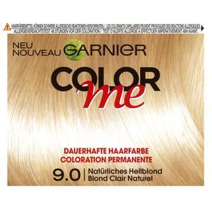 Garnier Color me Dauerhafte Haarfarbe