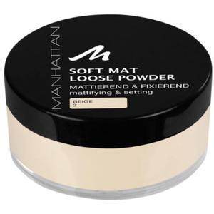 Manhattan Soft Mat Loose Powder 2