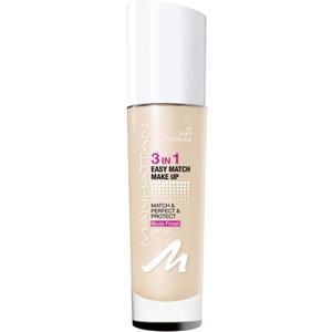 Manhattan 3in1 Easy Match Make Up 30 18.53 EUR/100 ml