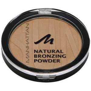 Manhattan Natural Bronzing Powder 1