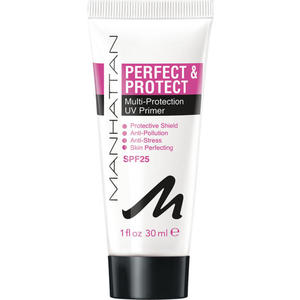 Manhattan Perfect & Protect Primer 001 15.87 EUR/100 ml