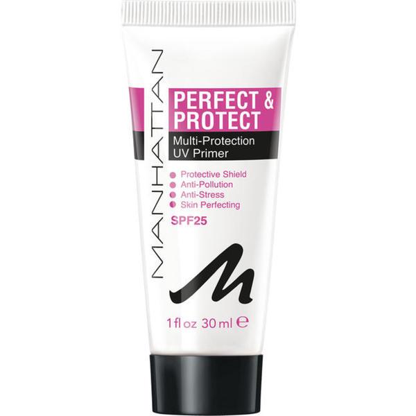 Manhattan Perfect & Protect Primer 001 15.87 EUR/100 ml