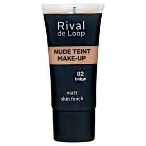 Rival de Loop Nude Teint Make-up 02 Beige 7.97 EUR/100 ml