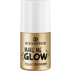 essence make me glow liquid bronzer 20